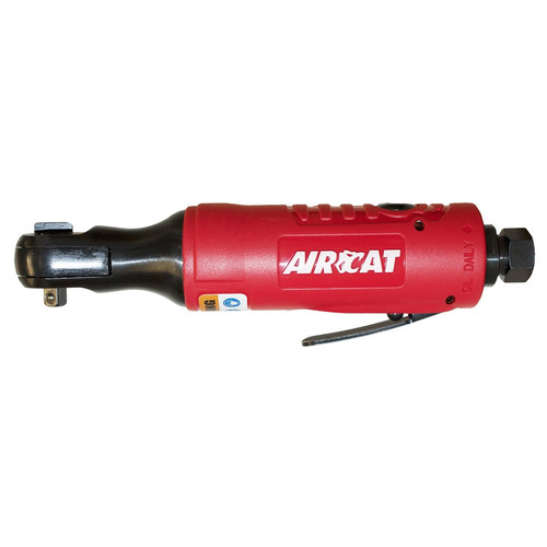 AIRCAT 804 1/4 in. Mini Ratchet