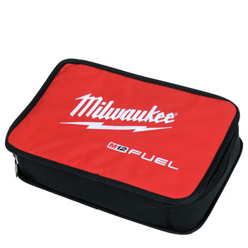 Milwaukee 2505-22 M12 FUEL Lithium-Ion 3/8 in. Cordless Installation Drill Driver Kit (2 Ah) image number 7