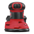 Milwaukee 6034-21 5 in. Random Orbit Palm Sander With Dust Bag image number 2