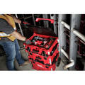 Milwaukee 48-22-8424 PACKOUT Tool Box image number 7