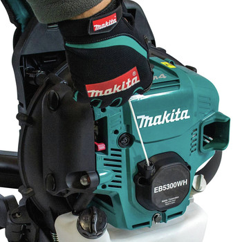 Makita EB5300WH 52.5 cc MM4 Stroke Engine Hip Throttle Backpack Blower image number 3