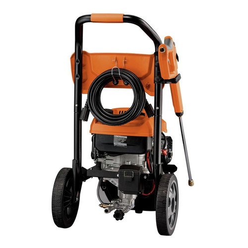 Generac 7132 3100 PSI-2.5 GPM Gas Pressure Washer Li-Ion Electric Start  with PowerDial Spray Gun, 25 ft. Hose and 4 Nozzles | CPO Outlets