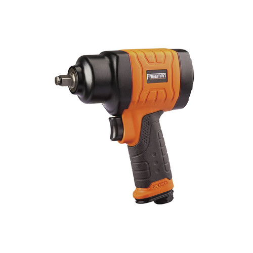 Freeman FATC38 Freeman 3/8 in. Composite Impact Wrench image number 0