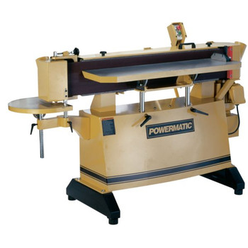 Powermatic OES9138 230V 1-Phase 3 HP Horizontal-Vertical Oscillating Edge Sander