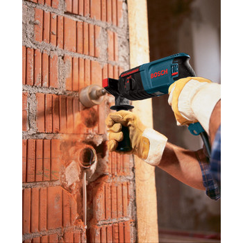 Factory Reconditioned Bosch 11250VSR-RT 3/4 in. SDS-plus Bulldog Rotary Hammer image number 2