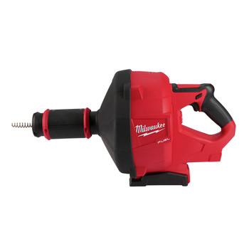 Milwaukee 2772A-20 M18 FUEL Drain Snake with CABLE DRIVE (Tool Only)