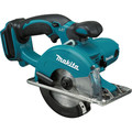 Makita XSC01Z 18V LXT Lithium-Ion 5-3/8 in. Metal Cutting Saw (Tool Only)