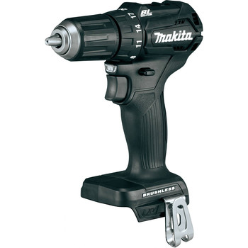 Makita XFD11ZB 18V LXT Lithium-Ion Brushless Sub-Compact 1/2 in. Cordless Drill Driver (Tool Only) image number 1