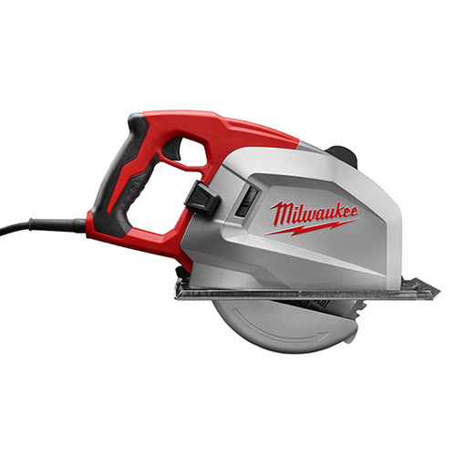 Milwaukee 6370-20 8 in. Metal Cutting Saw image number 0