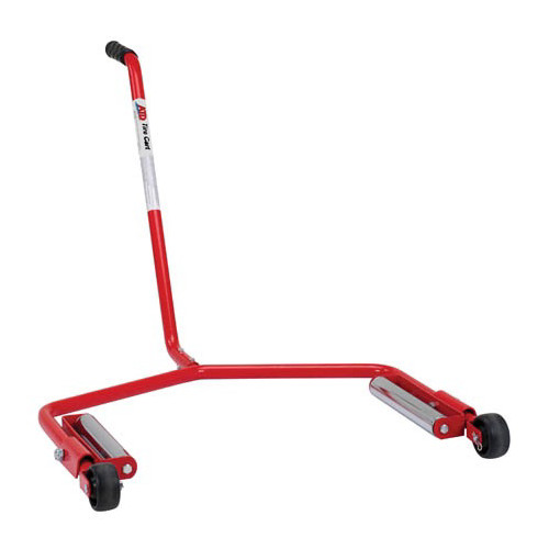 ATD 7229 Heavy-Duty Tire & Wheel Cart image number 0