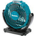 Makita CF100DZ 12V max CXT Lithium-Ion Cordless 7-1/8 in. Fan, Tool Only