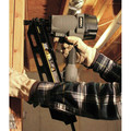 NuMax SFR2190 21 Degree 3-1/2 in. Full Rounded Framing Nailer image number 6
