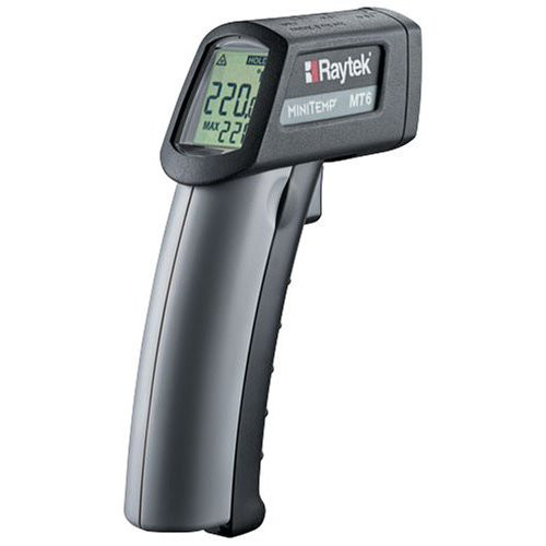 Raytek MT6UVB MiniTemp Automotive Handheld Temperature Gun image number 0