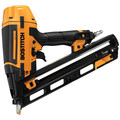 Factory Reconditioned Bostitch BTFP72156-R Smart Point 15-Gauge FN Style Angle Finish Nailer Kit image number 1