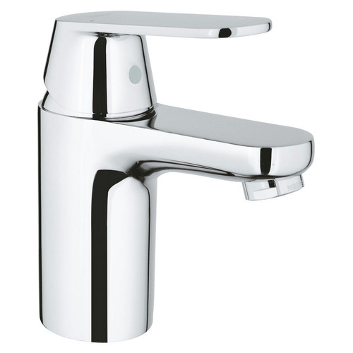 Grohe 3287700a Eurosmart Single Hole Bathroom Faucet Chrome