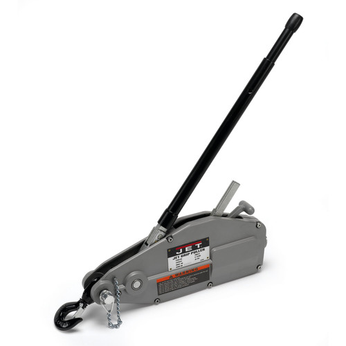 JET 286575 3/4 Ton Wire Rope Grip Puller without Cable image number 0
