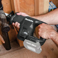 Makita XRJ07ZB 18V LXT Lithium-Ion Sub-Compact Brushless Cordless Reciprocataing Saw (Tool Only) image number 6
