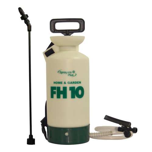 Sprayers Plus FH10 1 Gallon Economy Farm & Garden Handheld Compression Sprayer