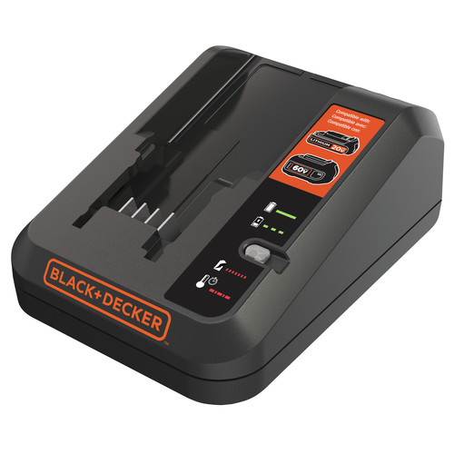 Black & Decker BDCAC60B 60V MAX Battery Charger