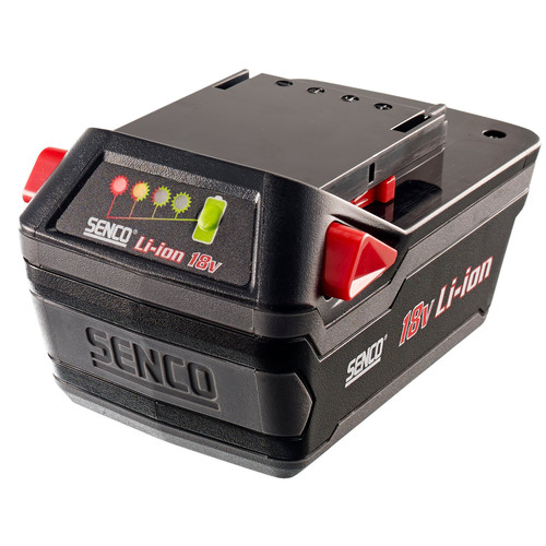 SENCO VB0161 18V 3.0 Ah Lithium-Ion Battery