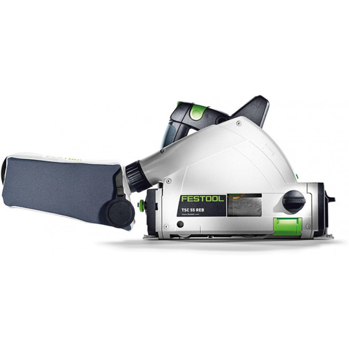 Festool 201394 TSC 55 Cordless BASIC Track Saw