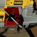 Factory Reconditioned Dewalt DWM120R Heavy Duty Deep Cut Portable Band Saw image number 17