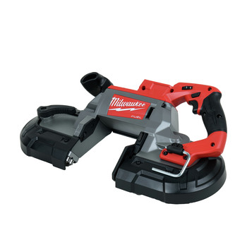 Milwaukee 2729-20 M18 FUEL Cordless Lithium-Ion Deep Cut Band Saw (Tool Only)