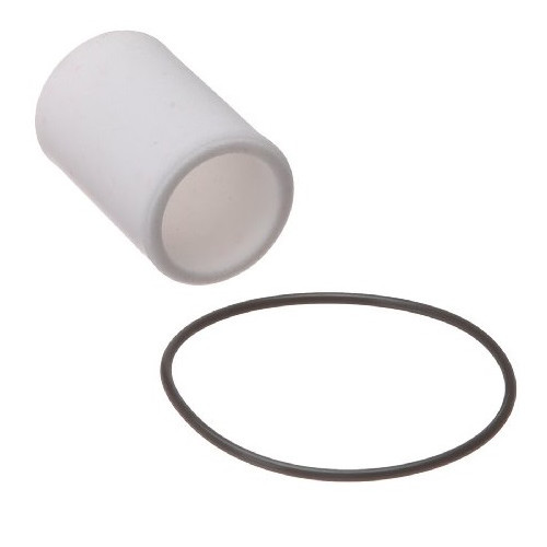 DeVilbiss HAF6 Water Separator Filter Element and O-Ring image number 0