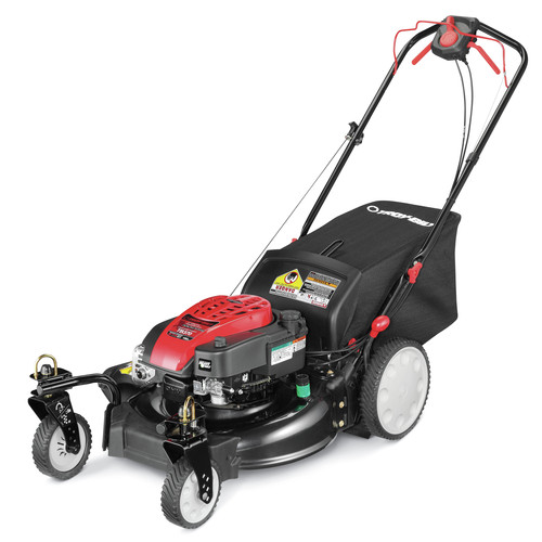 Troy-Bilt 12AKP6BC766 21 in. XP Self-Propelled Rear Wheel Drive Mower with Briggs & Stratton 875 Series 190cc Engine image number 0