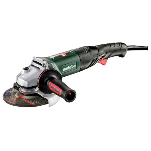 Metabo WE1450-150 RT WE 1500-150 RT 6 in. 13.2 Amp 9,600 RPM Angle Grinder