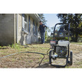 Quipall 2700GPW 2,700 PSI 2.3 GPM Gas Pressure Washer (CARB) image number 7