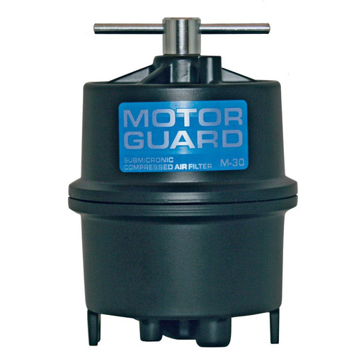 Motor Guard 00240 Sub-Micronic Compressed Air Filter image number 0