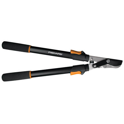 Fiskars 9168 37 in. Telescoping Power-Lever Lopper