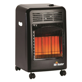 Mr. Heater F227500 18,000 BTU Cabinet Heater image number 0