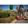 Factory Reconditioned Milwaukee 2726-80 M18 FUEL 24 in. Dual Action Hedge Trimmer (Tool Only) image number 4