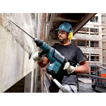 Factory Reconditioned Bosch RH745-RT 1-3/4 in. SDS-Max Rotary Hammer image number 4