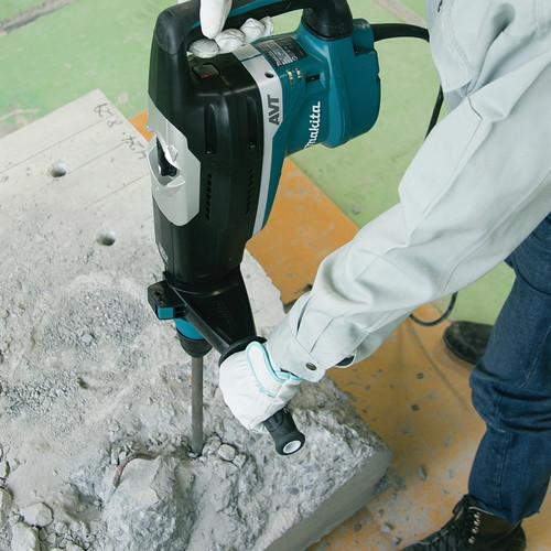 Makita HR5212C AVT Rotary Demolition Hammer 110v