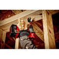 Milwaukee 2804-22 M18 FUEL Lithium-Ion 1/2 in. Cordless Hammer Drill Kit (5 Ah) image number 7