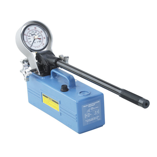 OTC Tools & Equipment 4200 Nozlrater Diesel Injector Nozzle Tester
