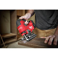 Factory Reconditioned Milwaukee 2737-80 M18 FUEL D-Handle Jig Saw (Tool Only) image number 5