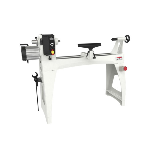 JET JWL-1840DVR 18 in. x 40 in. Wood Lathe