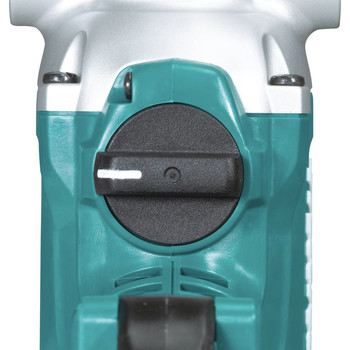 Makita XTU02Z 18V LXT Lithium-Ion Brushless 1/2 in. Cordless Mixer (Tool Only) image number 5