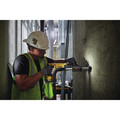 Dewalt DCH133B 20V MAX XR Cordless Lithium-Ion Brushless 1 in. D-Handle Rotary Hammer (Tool Only) image number 4