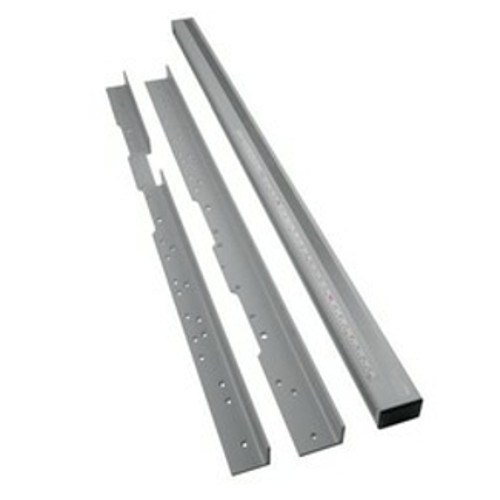 JET 708956Z 50 in. XACTA Rail Set