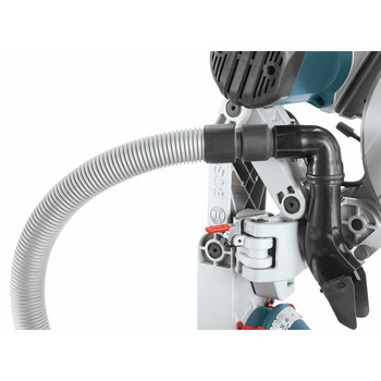 Bosch GCM12SD 12 in. Dual-Bevel Glide Miter Saw image number 8