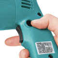 Makita 6302H 6.5 Amp 0 - 550 RPM Variable Speed 1/2 in. Corded Drill image number 6