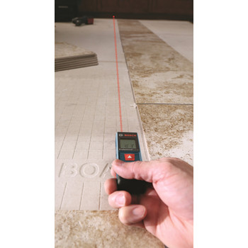 Bosch GLM-20 65 ft. Compact Laser Measure with Backlit Display image number 3