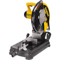 Dewalt DW872 14 in. Multi-Cutter Saw image number 3
