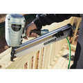Factory Reconditioned Hitachi NR90ADS1 Hitachi NR90ADS1 3-1/2 in. Paper Collated Framing Nailer image number 5