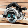 Makita XSH05ZB 18V LXT Lithium-Ion Sub-Compact Brushless 6-1/2 in. Circular Saw, AWS Capable (Tool Only) image number 13
